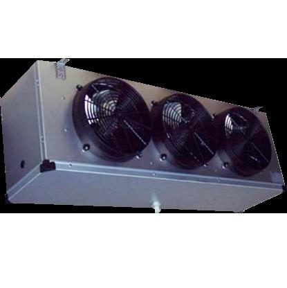 """Cube"" type Unit Coolers"