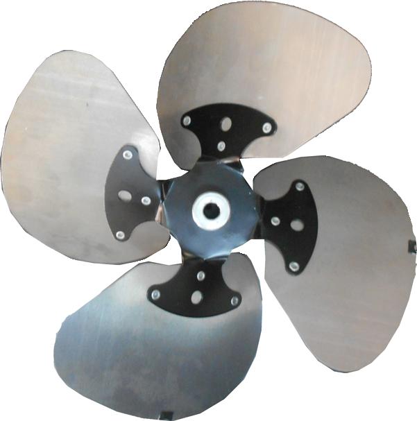 fan 350mm