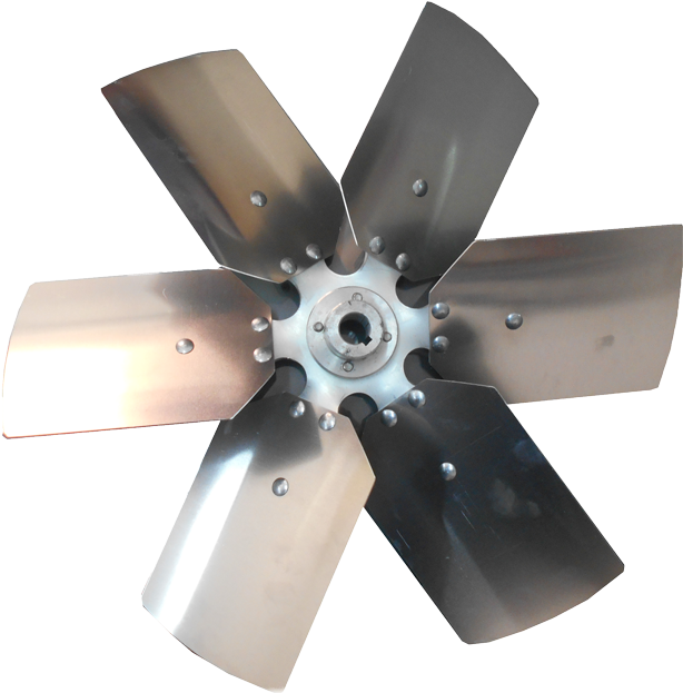 fan 450mm
