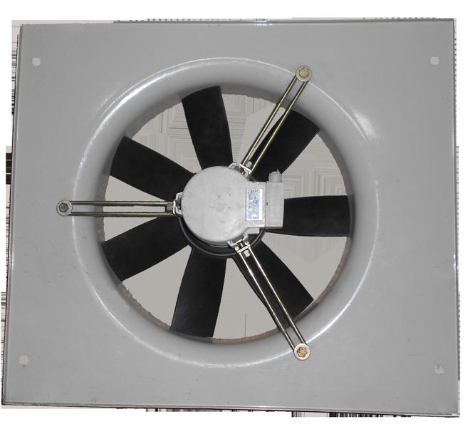 fan motor siemens 500mm